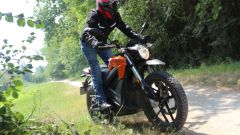 Zero Motorcycles SR e DS - Immagine: 14