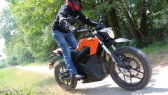 Zero Motorcycles SR e DS - Immagine: 13