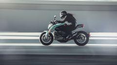 Zero Motorcycles SR-F 2021