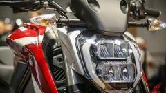 Zero Motorcycles: svelata la nuova Zero SR/F a Eicma 2019 - Immagine: 20