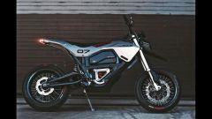 Zero SM Concept: sarà così la nuova FXE?