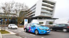 ZF al CES 2018: guida autonoma, pedaggio digitale e il volante del futuro - Immagine: 5