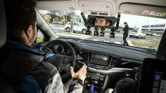 ZF al CES 2018: guida autonoma, pedaggio digitale e il volante del futuro - Immagine: 7