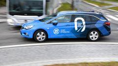 ZF al CES 2018: guida autonoma, pedaggio digitale e il volante del futuro - Immagine: 8