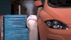 ZF TRW: airbag pre-crash esterno  - Immagine: 1