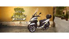 Zig Zag, il nuovo servizio scooter sharing a Roma - Immagine: 3