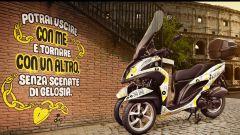 Zig Zag, il nuovo servizio scooter sharing a Roma - Immagine: 1