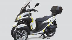 ZigZag scooter sharing usa Yamaha Tricity