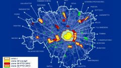 Milano: la Zona (30 all'ora) della discordia - Immagine: 2