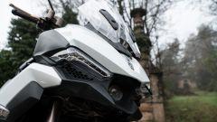 Zontes 310X: il design della sport tourer è certamente ricercato