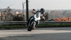 Zontes 310 X, che sorpresa! La prova su strada della Sport Tourer - Immagine: 5