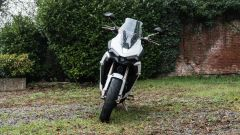Zontes 310 X, che sorpresa! La prova su strada della Sport Tourer - Immagine: 7