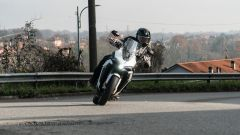 Zontes 310X: la prova video della Sportourer  - Immagine: 2