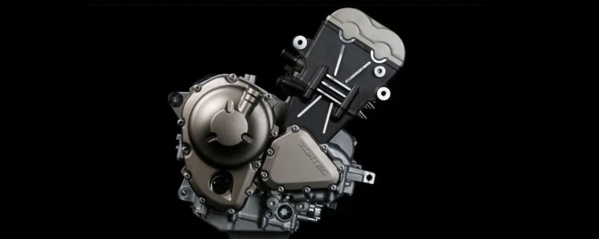 Zontes: a breve una moto ad alte prestazioni con motore 3 cilindri