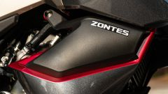 Zontes ZT 125-U
